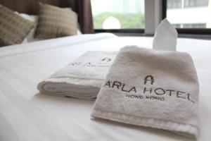 Arla Hotel (Humphreys Hotel)