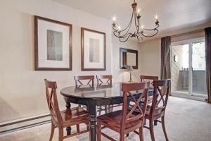 CM236 Copper Mtn Inn Condo - Apartment - Copper Mountain