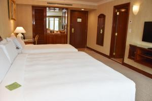 Evergreen Laurel Hotel Taipei, Hotels  Taipei - big - 51