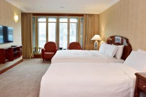 Evergreen Laurel Hotel Taipei, Hotels  Taipei - big - 69