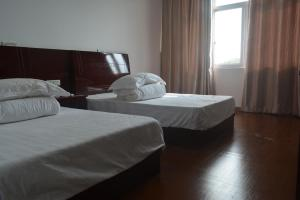Auberges de jeunesse - Yihai Hotel