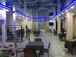 Inn David, Мини-гостиницы  Чакви - big - 197