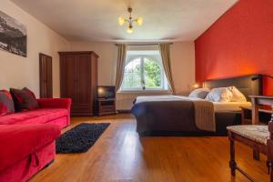 Apartmány Jedovnice - Brno