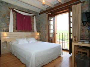 Hospederia Santillana, Hotels  Santillana del Mar - big - 18