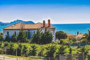 Escape to Agios Ioannis Riviera, Apartment 1 - Lerá