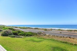 . Chiton on the Rocks - Breathtaking Panoramic Coastal Views