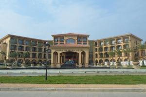 Auberges de jeunesse - Chadu Magness Hotel
