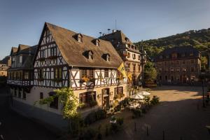 Hotel Weinhaus Weiler - Dörscheid
