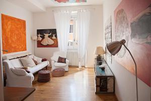 Casa d'artista - abcRoma.com