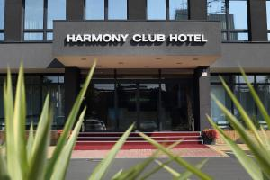 3 hvězdičkový hotel Harmony Club Hotel Ostrava Česko
