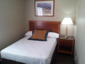 Oasis Boutique Motel, Motels  Boulder City - big - 2