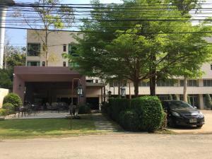 Juldis Khao Yai J2 Hotel, Hotely  Mu Si - big - 80