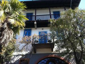 Auberges de jeunesse - Villa Toscanini