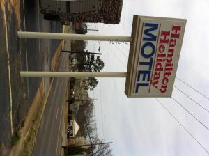Hamilton Holiday Motel - Tucker