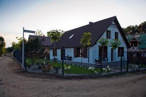 Apartamenty Buczyna w Sierakowie