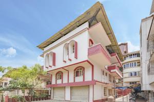 Auberges de jeunesse - Guest house room in Alto Porvorim, Goa, by GuestHouser 13859