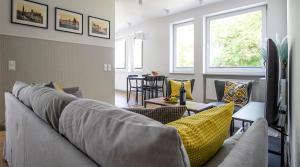 A apartament Rajska