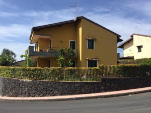 Villa Agata San Pietro Clarenza Italy J2ski