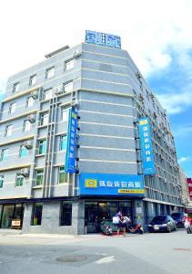 Auberges de jeunesse - Kaishen Sinsu Hotel