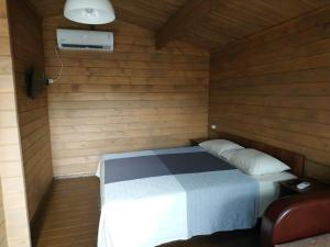 Holiday Park NewAfon, Guest houses  Novy Afon - big - 11
