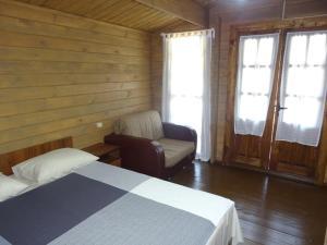 Holiday Park NewAfon, Guest houses  Novy Afon - big - 18