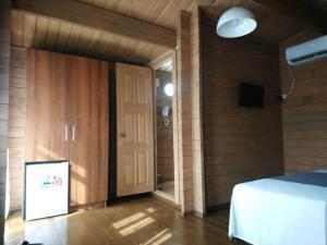 Holiday Park NewAfon, Guest houses  Novy Afon - big - 16