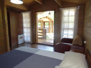 Holiday Park NewAfon, Guest houses  Novy Afon - big - 5
