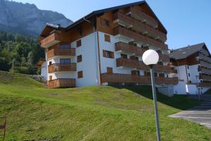 LE TELEMARK - Apartment - Thollon-les-Mémises