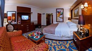 Casablanca Hotel Jeddah, Szállodák  Dzsidda - big - 109
