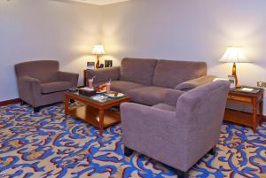 Casablanca Hotel Jeddah, Szállodák  Dzsidda - big - 64