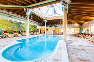 Bergresort Seefeld - Hotel