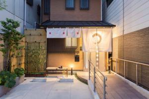 Ostay Hotel Kyoto Rokujo