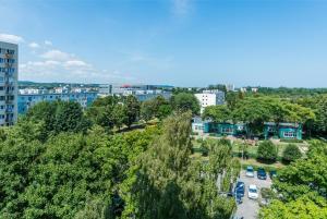 MW Apartamenty blisko plaży Jelitkowo