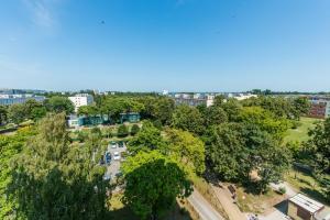 MW Apartamenty - blisko plaży Jelitkowo