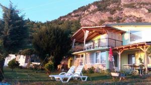 Villa Two Brothers - Trpejca