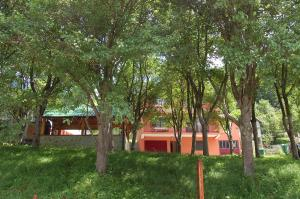 Privatni smještaj Tijanić, Pensionen  Plužine - big - 57