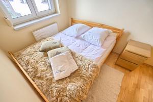 Nosal Apartment VisitZakopane