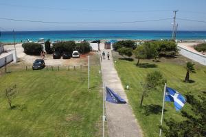 Villa Ioli, Affittacamere  Città di Lefkada - big - 60