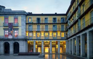 Hotel Bidebide (13 of 24)