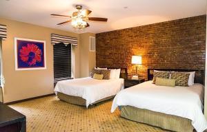 Royal Park Hotel & Hostel, Hostely  New York - big - 29