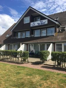 Apartmenthaus am Watt Busum