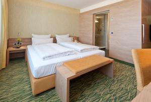 3 hvězdičkový hotel Hotel Bildungsblick Kirchseeon Německo