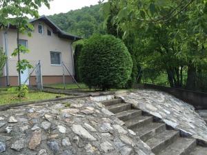 Vila Jezero - Krupanj
