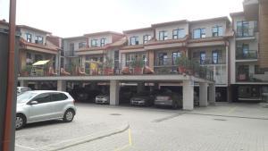 Apartamentai Palanga
