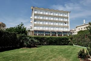 Rouge Hotel International, Hotels  Milano Marittima - big - 26