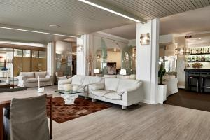 Rouge Hotel International, Hotels  Milano Marittima - big - 133