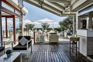 Rouge Hotel International, Hotels  Milano Marittima - big - 32