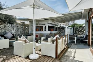 Rouge Hotel International, Hotels  Milano Marittima - big - 30