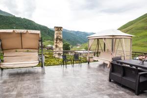 Villa Lileo - Ambrolauri