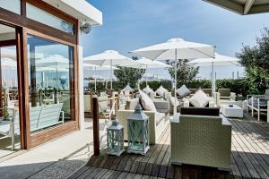 Rouge Hotel International, Hotels  Milano Marittima - big - 34
